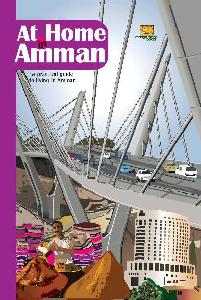 At Home in Amman - A practical guide to living in Amman